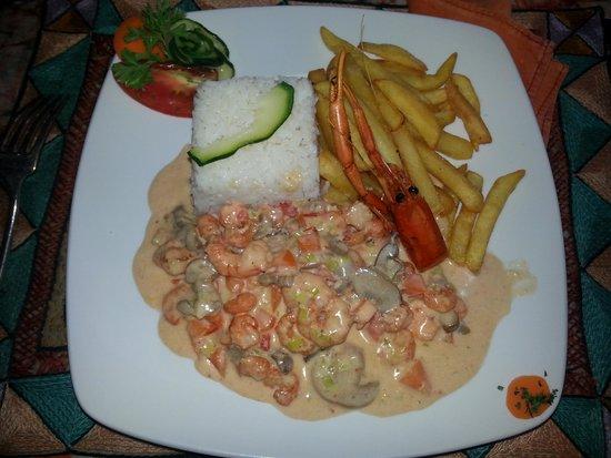 Cafe De Yaounde Cameroon Reviews