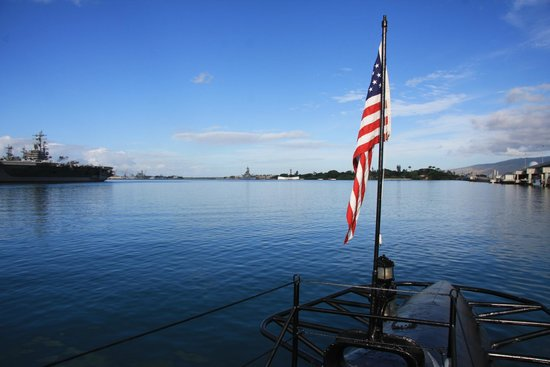 Discover Hawaii Tours: Pearl Harbor