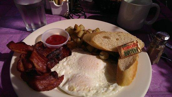 Chef's Corner Cafe Bakery, Williston - Menu, Prices ...