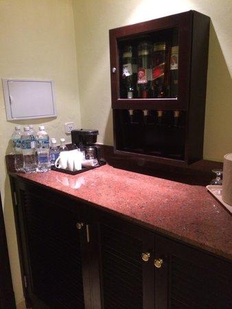 Hotel Riu Palace Aruba: Dentro da suite jacuzzi