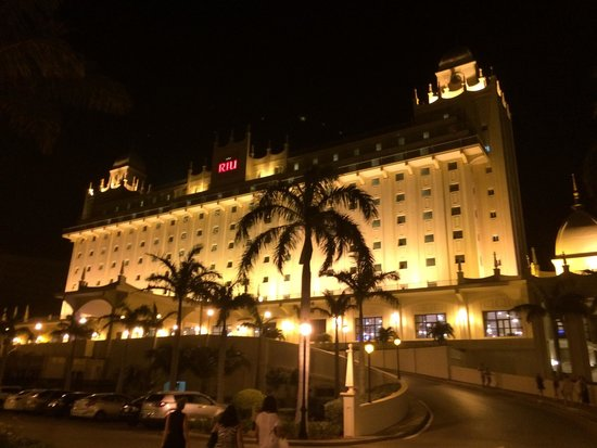 Hotel Riu Palace Aruba: Riu