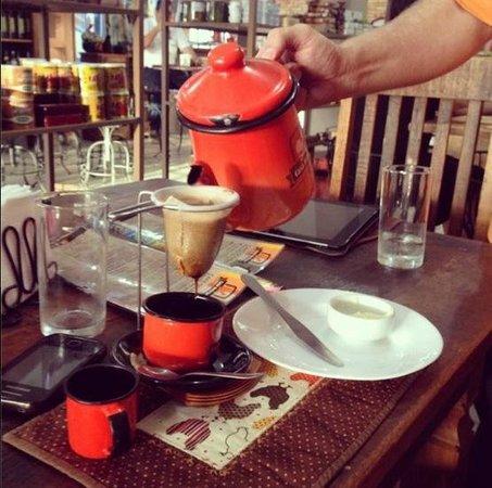 Cafe Beltrao