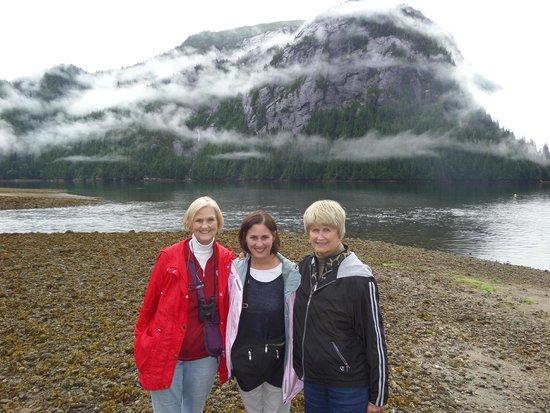 Island Wings Air Service : Misty Fjords Island Wings