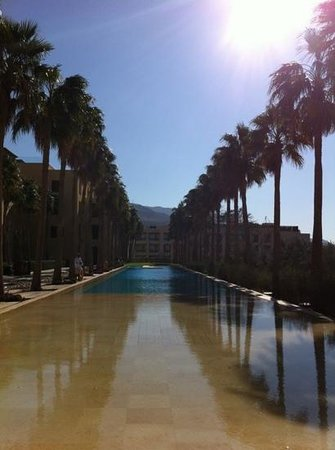 Kempinski Hotel Ishtar Dead Sea : Kempinski dead sea. A memorable trip!
