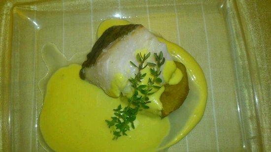 Solana Restaurante: Bacalao