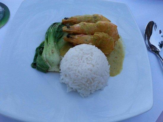 Sugar Langkawi : Yummi ce plat est excellent