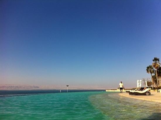 Kempinski Hotel Ishtar Dead Sea: Kempinski dead sea. A memorable experience.