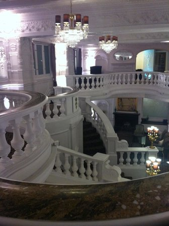 St. Ermin's Hotel, Autograph Collection: Glamorous Lobby