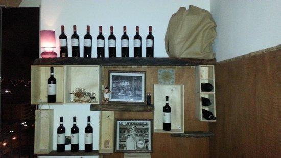 Borgo Club