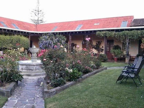 Aurora Hotel: Hotel Aurora, Antigua, Guatemala