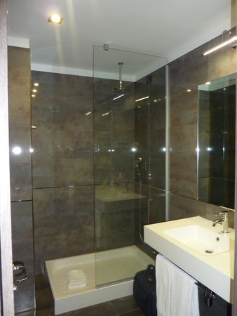 Klima Hotel Milano Fiere: Salle de bain 1