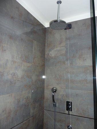 Klima Hotel Milano Fiere: Salle de bain 4