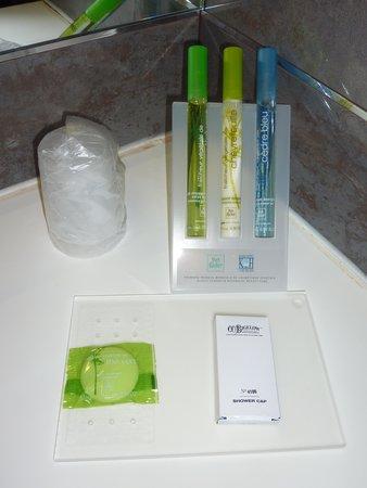 Klima Hotel Milano Fiere: Salle de bain 5