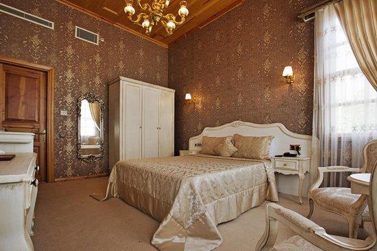 Ada Palas Buyukada Boutique Hotel: Premium Room