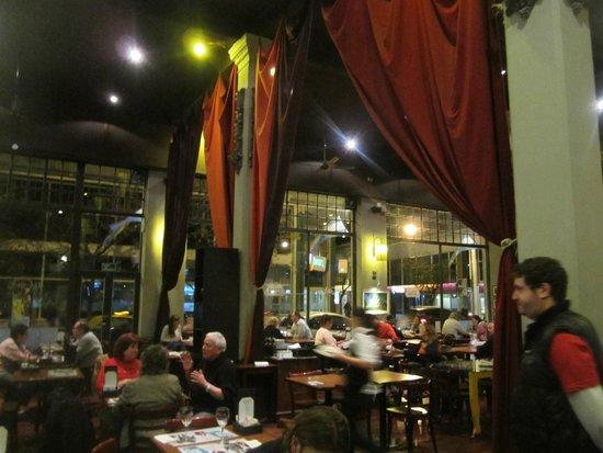 Bar El Cairo: El cairo