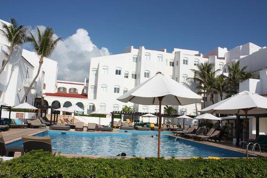 GR Caribe by Solaris: Pool