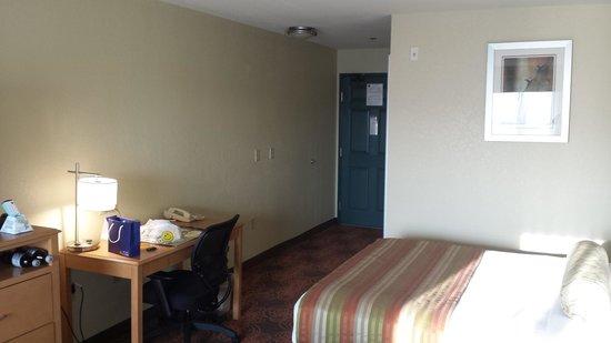 BEST WESTERN PLUS Waco North: ROOM