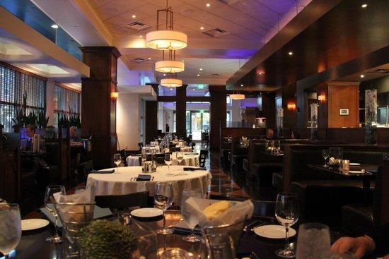 The Westin Memphis Beale Street: Restaurant
