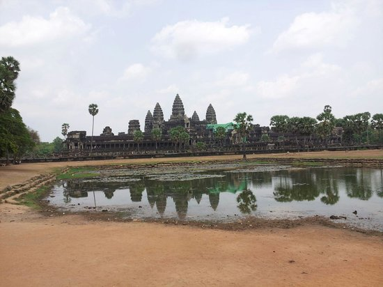 Angkor Best Drivers - Day Tours