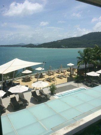 Cape Sienna Hotel & Villas: nice pool