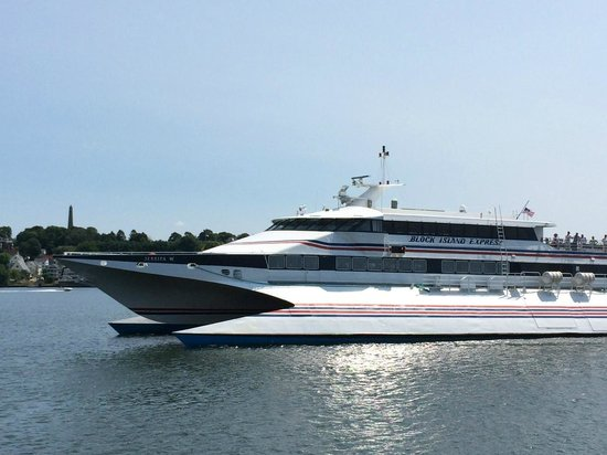 Block island express ferry new london all you need to know block island express ferry new london all you need to know before you go with photos tripadvisor sciox Gallery