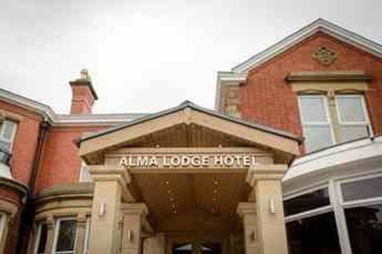 Alma Lodge Hotel: Alma Lodge