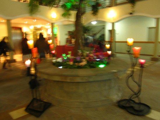 Eco Inn Cusco: Lobby