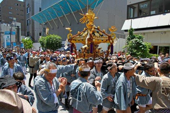 Senso-ji Temple: Sensoji Temple #2