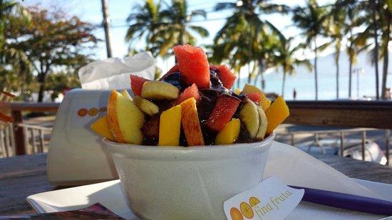 Fina Fruta