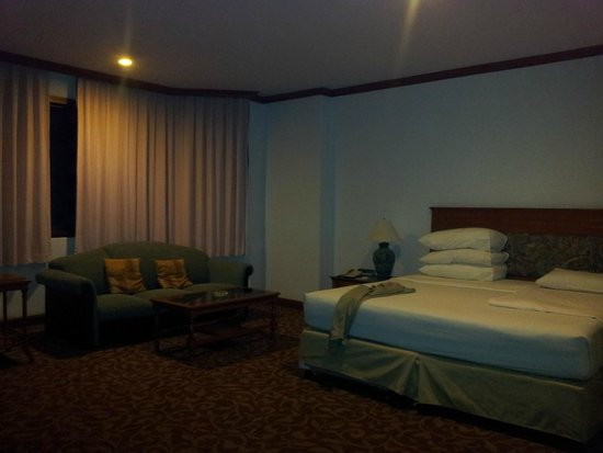 Star Convention Hotel : My Room