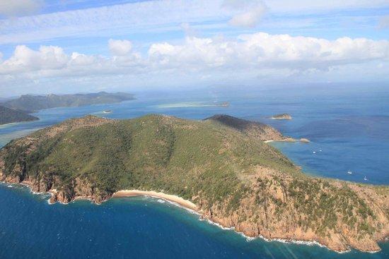 One&Only Hayman Island: Hayman island