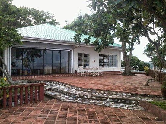 Punta Del Este: maison