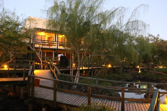 Finch Bay Galapagos Hotel: Hotel Rooms