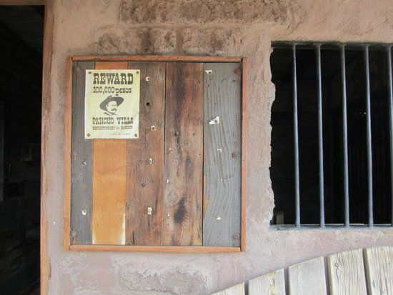 Old Tombstone Western Theme Park: Helldorado Theatre