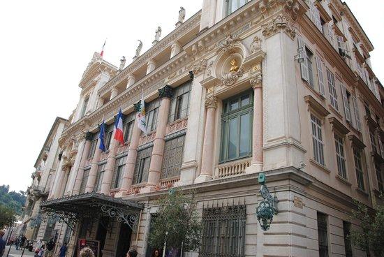 Opera de Nice: Опера Ниццы