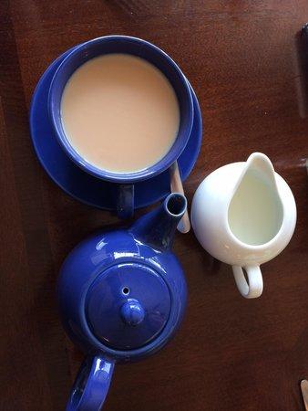 Jojos Tea & Coffee