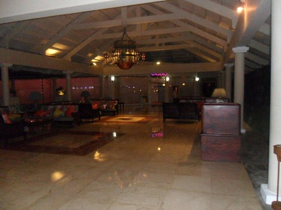 Iberostar Dominicana Hotel: Lobby