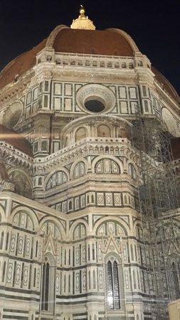 B&B Tourist House Ghiberti : The Duomo.. 3 min walk from Hotel