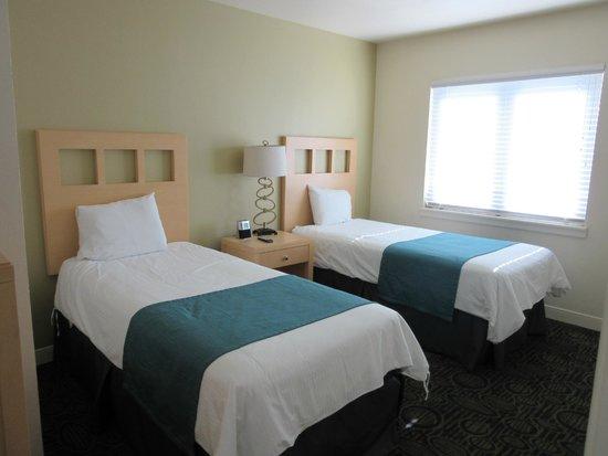 WorldMark Anaheim: Second Bedroom