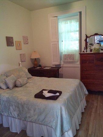B&B La Petite Prune : My room