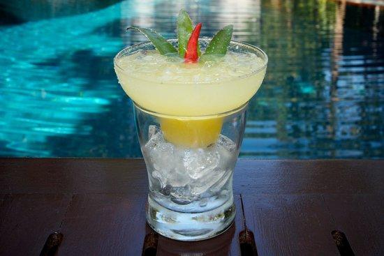 The River Garden : Delicious Cocktails