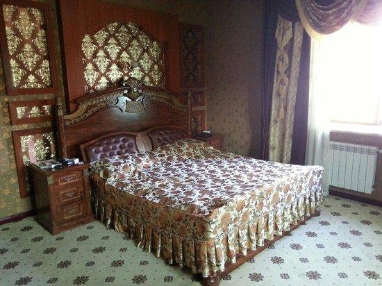 Camera Da Letto Stile Impero : Camera da letto stile quot impero ...