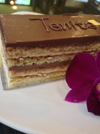 Tanita Coffee House: Tanita Opera