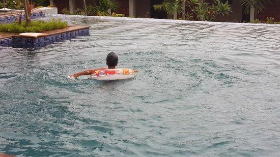 Greenleaf The Resort : Clean pool