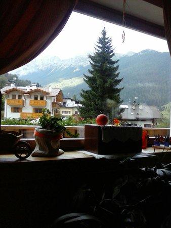 Hotel La Romantica: Ingresso
