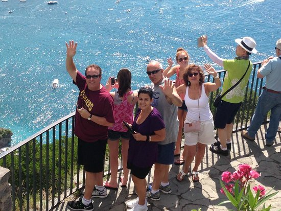 MutoTravel: Port Naples Italy Shore excursions