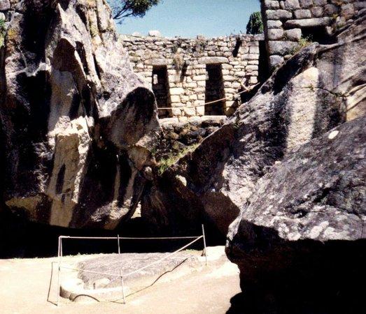 Temple of Condor: Majestuoso CONDOR ANDINO