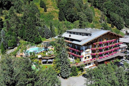Theresia Gartenhotel: Gartenhotel Theresia