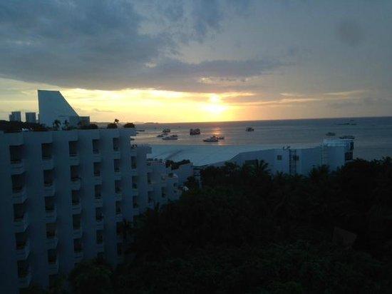 AVANI Pattaya Resort & Spa: Pattaya Sunset