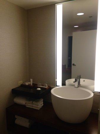 Nobu Hotel at Caesars Palace : Bagno